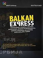 Balkan Express (10 Episodes) - 5-DVD Box Set (Montenegro/Kosovo/Albania/Macedonia/Bosnia & Herzegovina/Serbia/Romania/Bulgaria/Greece / [ NON-USA FORMAT PAL Reg.0 Import - Germany ]【DVD】 [並行輸入品]