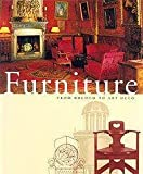 Furniture Best Deals - Furniture: From Rococo to Art Deco (Evergreen Series)
