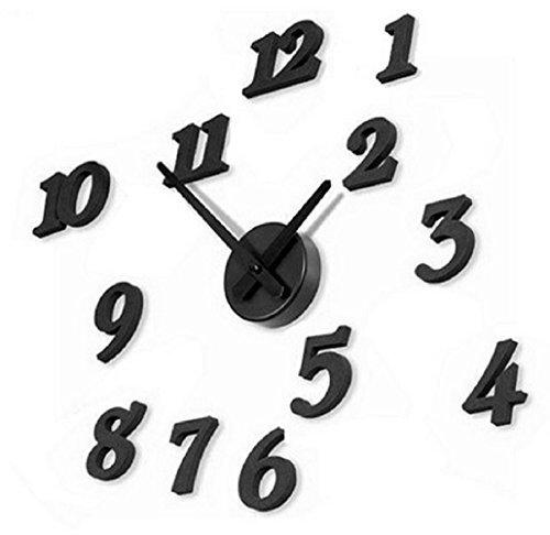 RoomClip商品情報 - 手作り DIY 壁 時計 ウォールクロック 模様替えに