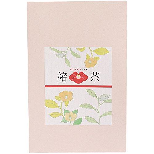 三陸椿物語 椿茶 ティーバッグ 小袋 (2g×6P)...