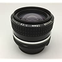 Nikon ニコン Ai NIKKOR 28mm F2.8