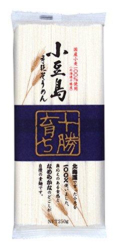 小豆島手延素麺