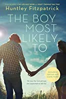 The Boy Most Likely To【洋書】 [並行輸入品]