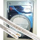 FURUTECH ADL  スピーカーケーブル ブリスターパック 10m FS303-10