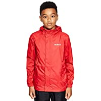 Peter Storm Packable Waterproof Junior Jacket