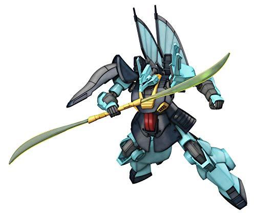 HGUC 機動戦士Zガンダム ディジェ 1/144スケール 色分け済みプラモデル...