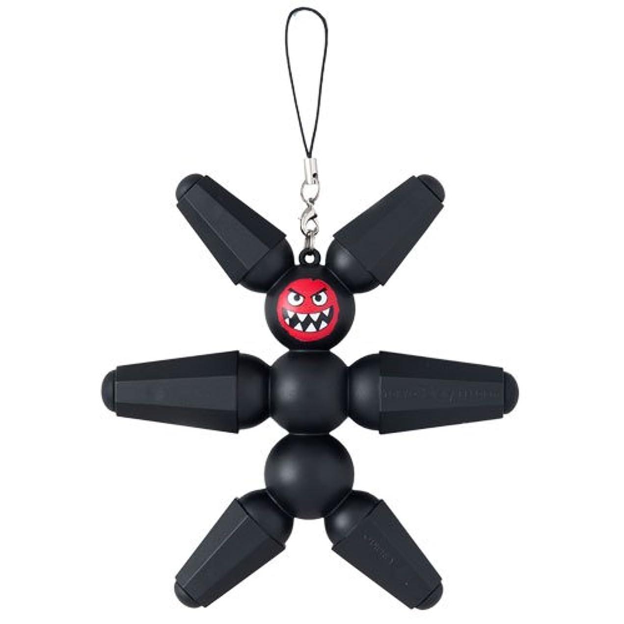 テクトニックオール形状メガボット ツボ押し マッサージ ストラップ ピクサー ビッグヒーロー6【東京ディズニーリゾート限定】