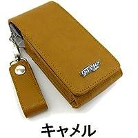 DMC×CAMEO×L-Style Darts Case ANTHEM(ダーツケース アンセム) キャメル ダーツケース