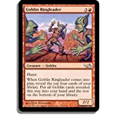 Magic: the Gathering - Goblin Ringleader - Duel Decks: Anthology by Wizards of the Coast [並行輸入品]