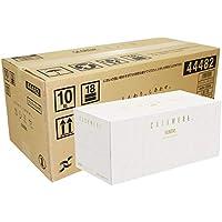 【ケース販売】 スコッティ カシミヤ ティシュー 440枚 (220組) ×10箱入り