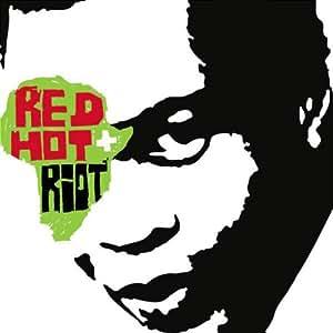 Red Hot Riot: Music & Spirit..