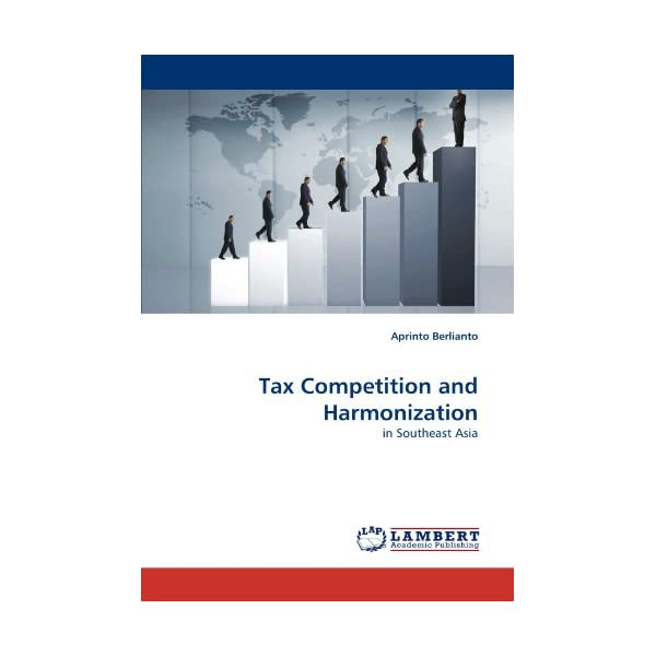 Tax Competition and Harm...の商品画像