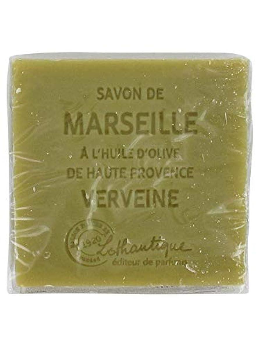 気づく急速なエロチックLothantique(ロタンティック) Les savons de Marseille(マルセイユソープ) マルセイユソープ 100g 「ベルベーヌ」 3420070038142