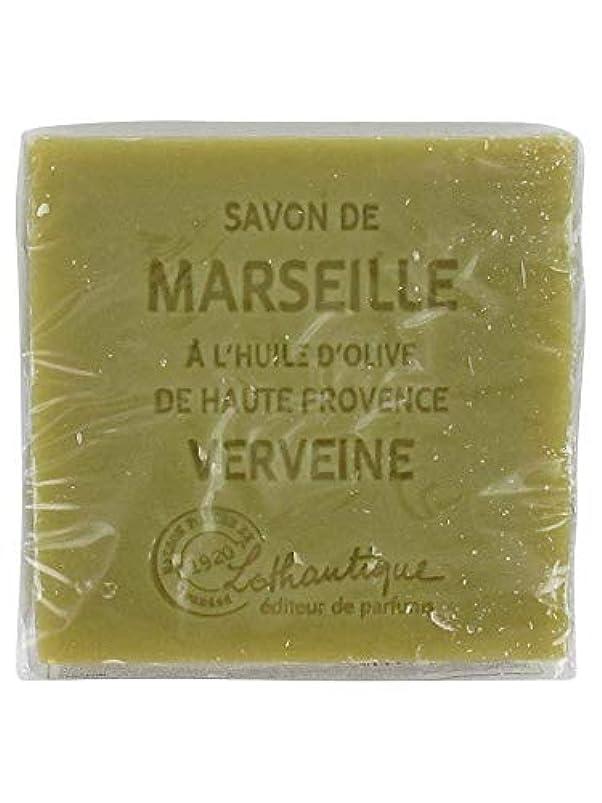引き受ける失われた不格好Lothantique(ロタンティック) Les savons de Marseille(マルセイユソープ) マルセイユソープ 100g 「ベルベーヌ」 3420070038142