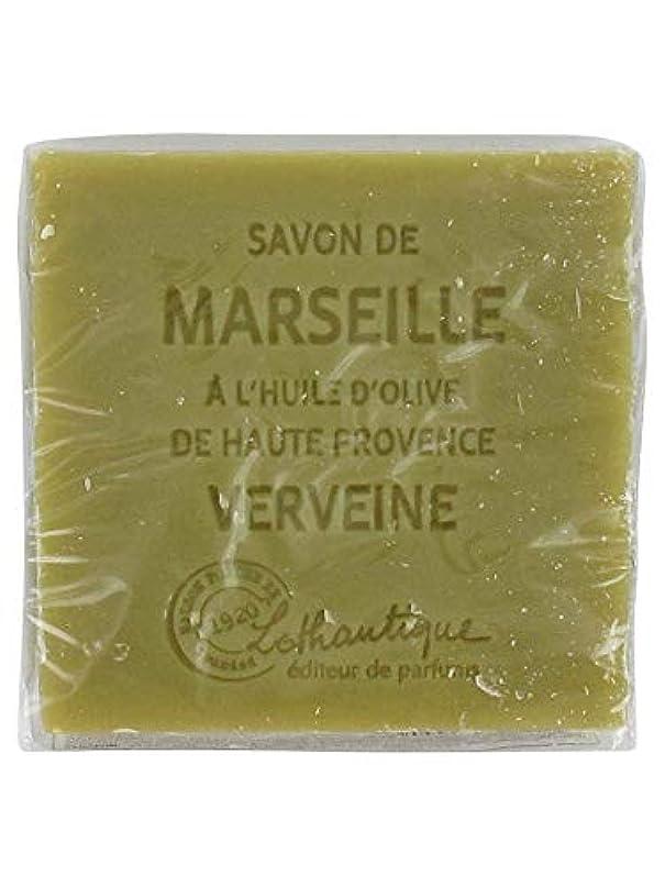 方向意識的リストLothantique(ロタンティック) Les savons de Marseille(マルセイユソープ) マルセイユソープ 100g 「ベルベーヌ」 3420070038142