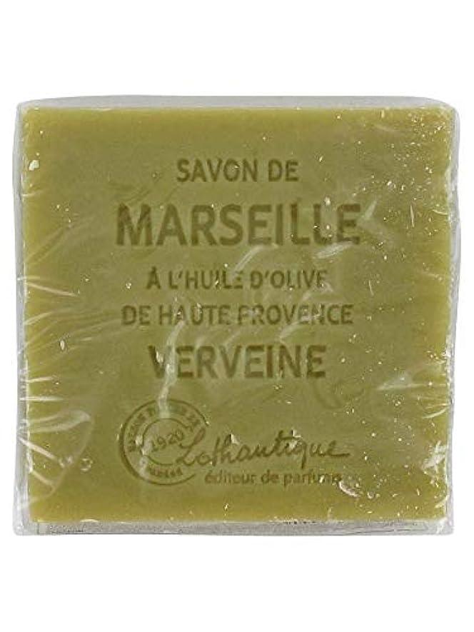前者ラダ宣伝Lothantique(ロタンティック) Les savons de Marseille(マルセイユソープ) マルセイユソープ 100g 「ベルベーヌ」 3420070038142