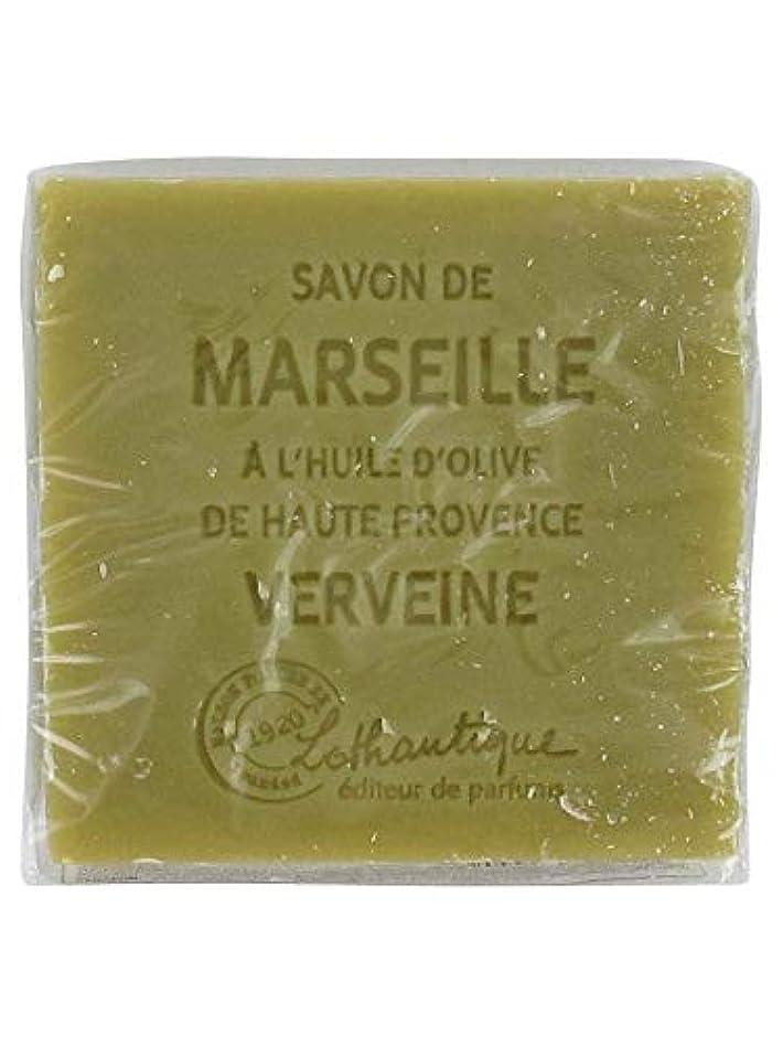 実際情報真面目なLothantique(ロタンティック) Les savons de Marseille(マルセイユソープ) マルセイユソープ 100g 「ベルベーヌ」 3420070038142