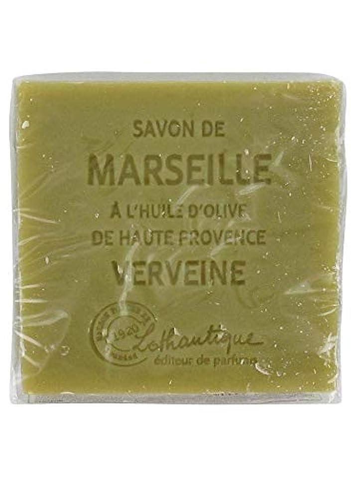 方法ラインに負けるLothantique(ロタンティック) Les savons de Marseille(マルセイユソープ) マルセイユソープ 100g 「ベルベーヌ」 3420070038142
