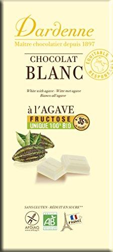 有機アガベチョコレート ホワイト