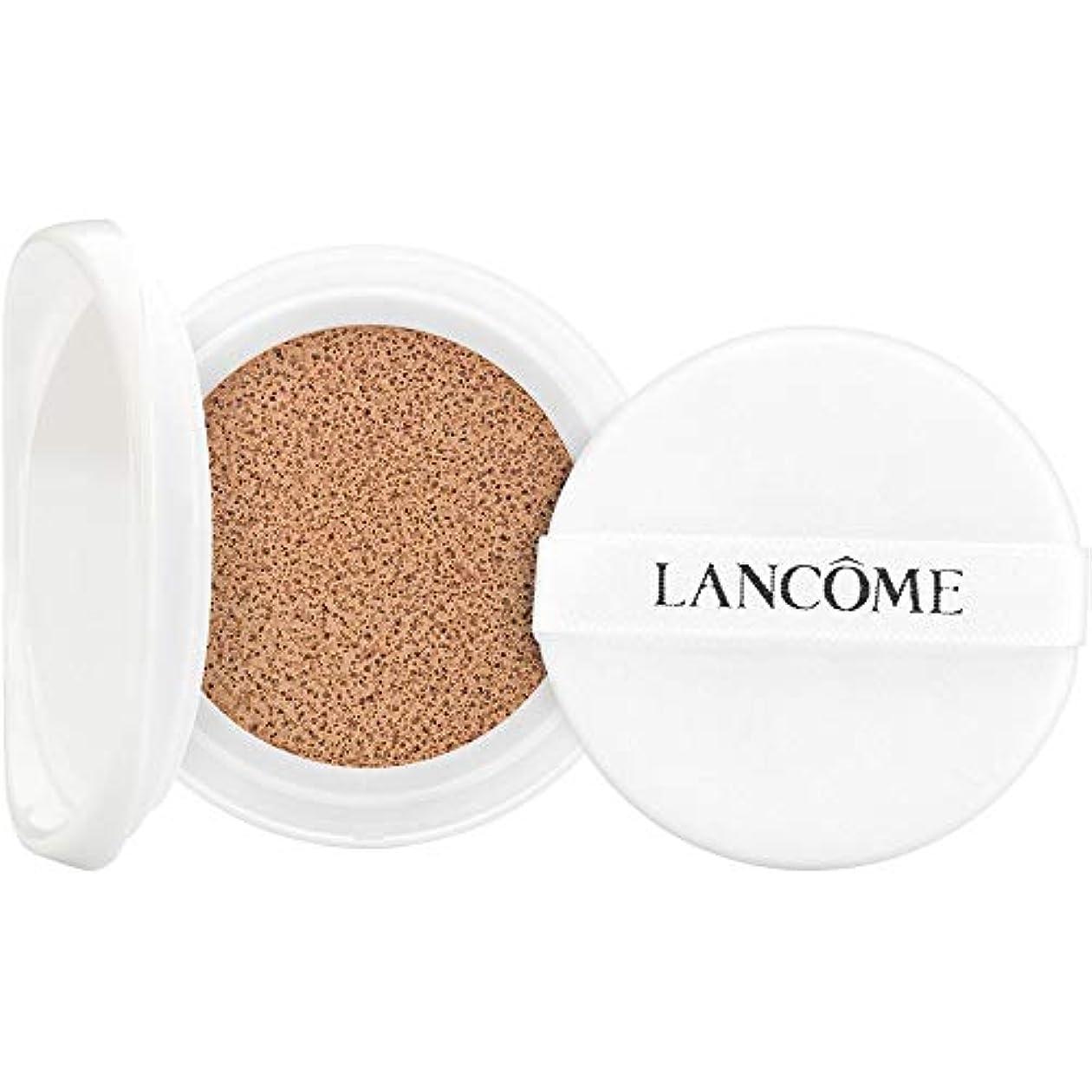 明らかにするストリーム警告する[Lanc?me] ランコムの奇跡クッション液体クッションコンパクトSpf23 - リフィル14グラム035 - ベージュDore - Lancome Miracle Cushion Liquid Cushion Compact...
