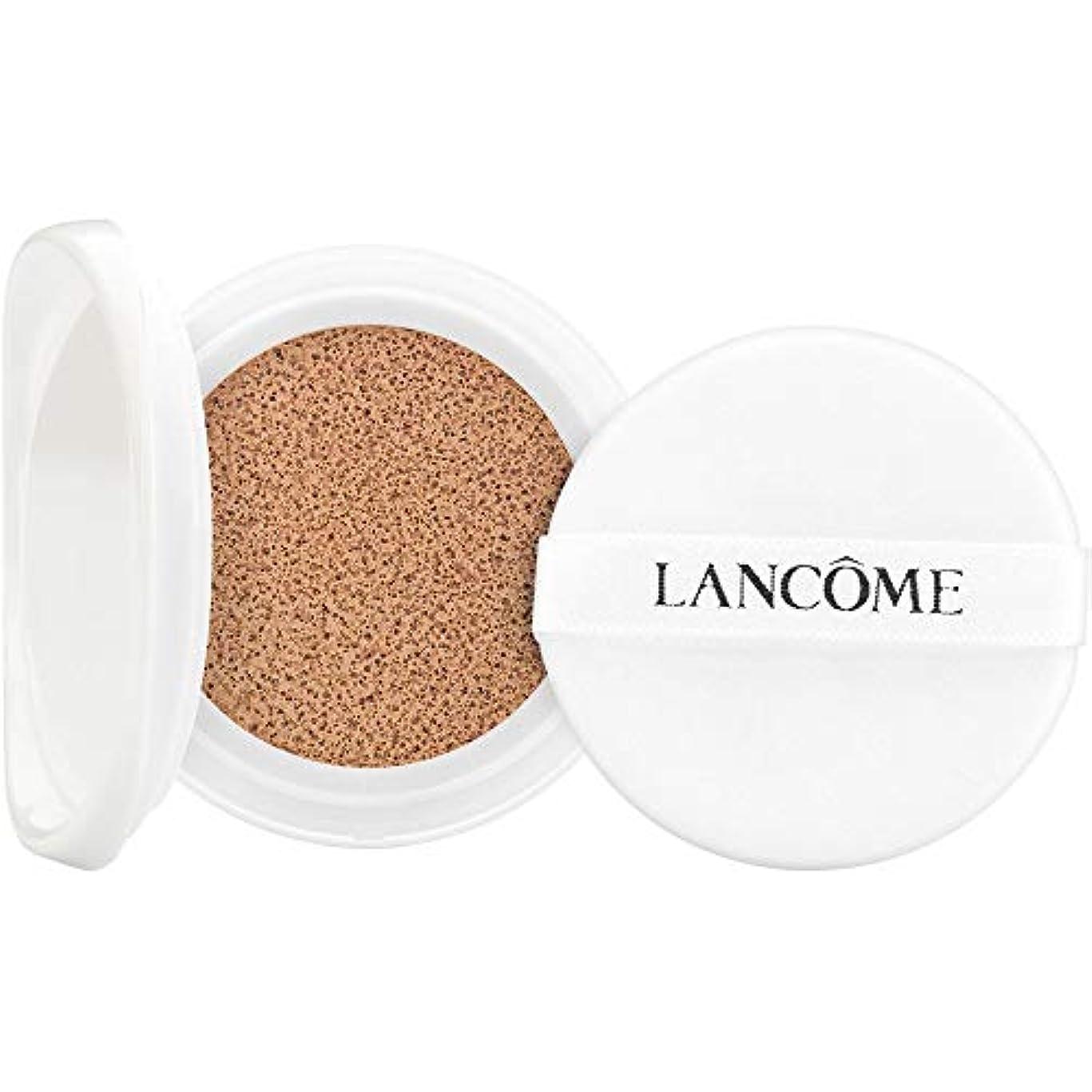 ボクシングハーフタック[Lanc?me] ランコムの奇跡クッション液体クッションコンパクトSpf23 - リフィル14グラム035 - ベージュDore - Lancome Miracle Cushion Liquid Cushion Compact...