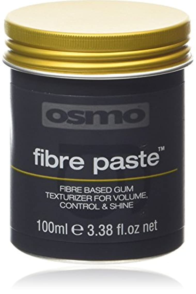 アレス OSMO グルーミングヘアワックス ファイバーペースト 100ml