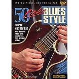 レディース チュニック 50 Licks Blues Style