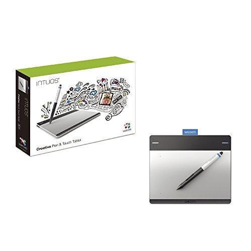 ワコム ペンタブレット Intuos Pen & Touch 油彩制作用モデル Sサイズ CTH-480/S2