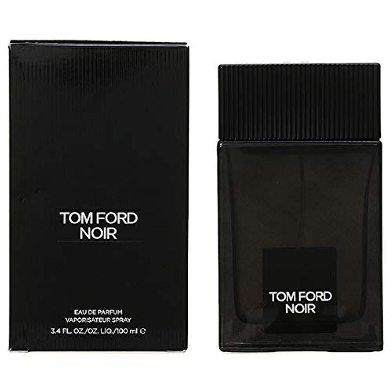 膨張する眠る進化するトム フォード ビューティ TOM FORD BEAUTY ノワール オード パルファム スプレィ EDP 100mL [並行輸入品]