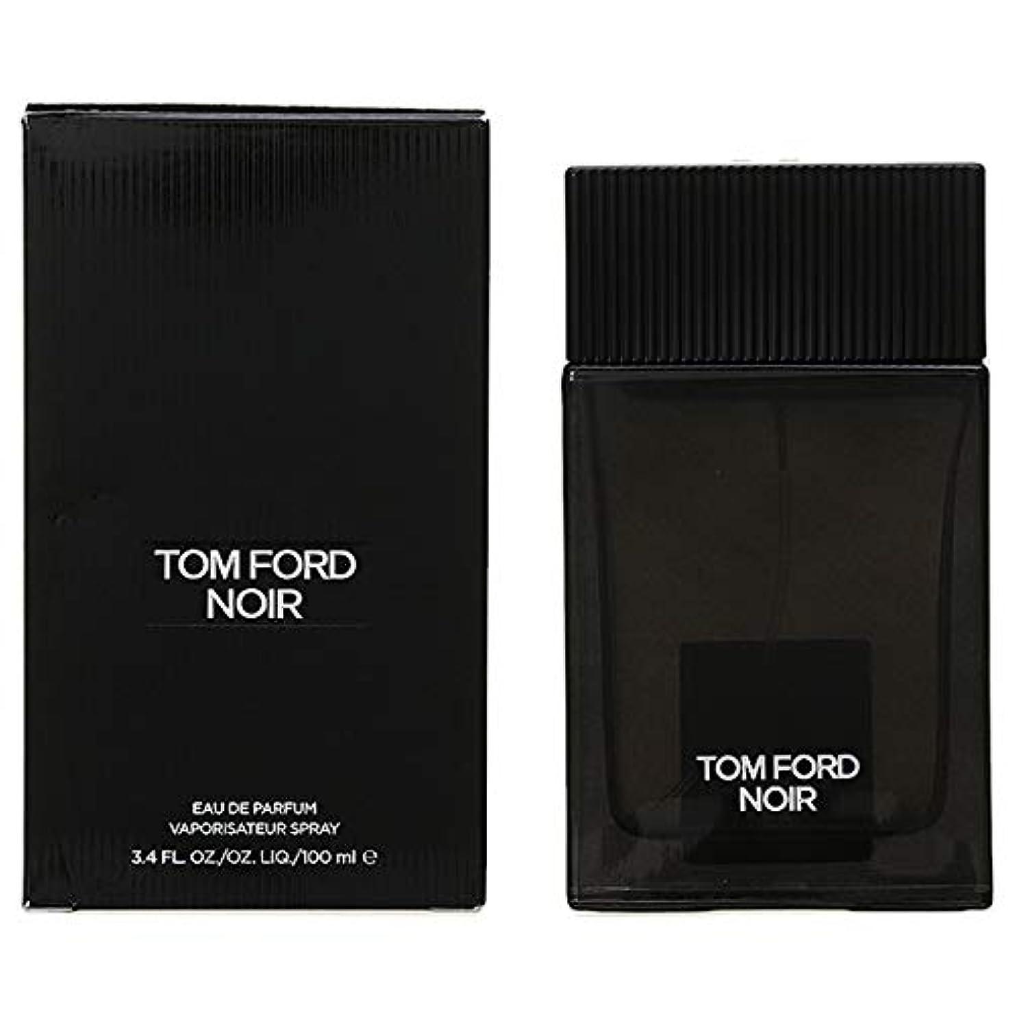 製作すべき病気のトム フォード ビューティ TOM FORD BEAUTY ノワール オード パルファム スプレィ EDP 100mL [並行輸入品]