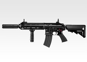 東京マルイ 次世代電動ガン DEVGRU デブグルカスタム HK416D ニッケルバッテリーセット (本体+バッテリー)
