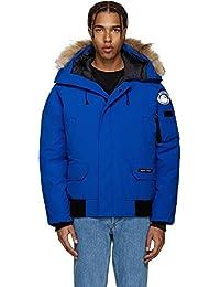 (カナダグース) Canada Goose メンズ アウター ダウンジャケット Blue Down PBI Chilliwack Jacket [並行輸入品]