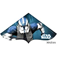 Star Wars Stormtrooper Skydelta 52 Poly Kite [並行輸入品]