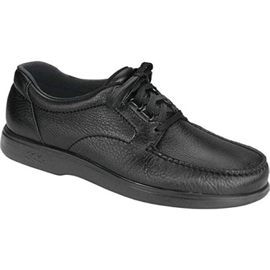 ウォルターカニンガム指振り子(サス) SAS メンズ シューズ?靴 革靴?ビジネスシューズ Bout Time Moc Toe Oxford [並行輸入品]