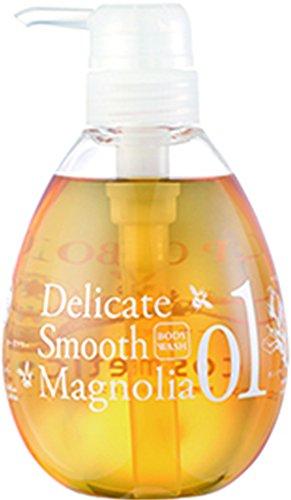オブ・コスメティックス ソープオブボディ・01-Ma スタンダードサイズ (マグノリア(木蓮)の香り) 450ml