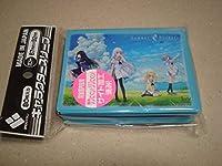Summer Pockets サマーポケッツ キャラクタースリーブ key ブロッコリー版