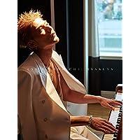EXILE SHOKICHI写真集『BYAKUYA』(新曲ミュージック・カード付き)