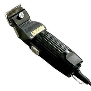スピーディク 電気バリカン DSC-8 ブラック(2mm刃付)別売:0.1・0.5・1~3・5・6・8~11・13・16mm 交流式