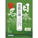 Amazon.co.jp(2016年秋の新商品)(バスクリン)プレミアム 日本の名湯 美肌の湯 50g(医薬部外品)