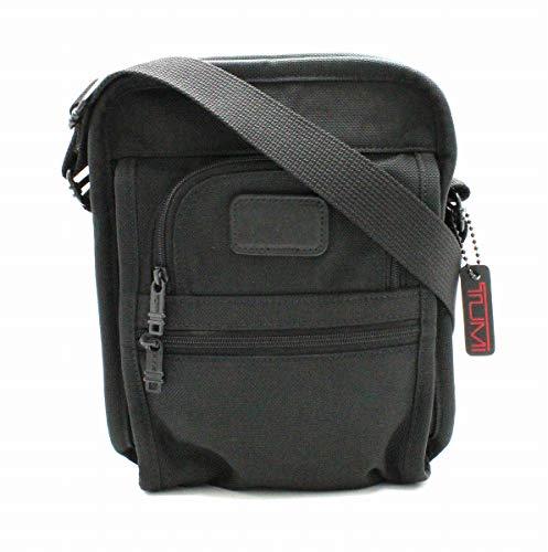[トゥミ] TUMI メッセンジャーバッグ ショルダーバッグ ビジネスバッグ メッセンジャー ブラック 黒 212D3