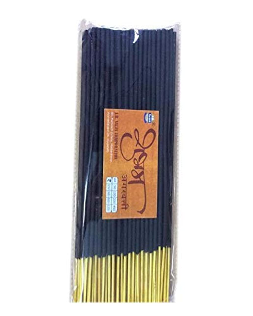 安定しましたまっすぐ憲法Avani Subham Incense Stick/Agarbatti (400 Gm. Pack)