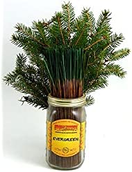 Evergreen – 100ワイルドベリーIncense Sticks