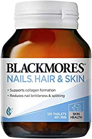 Blackmores Nails, Hair & Skin (120 Tabl
