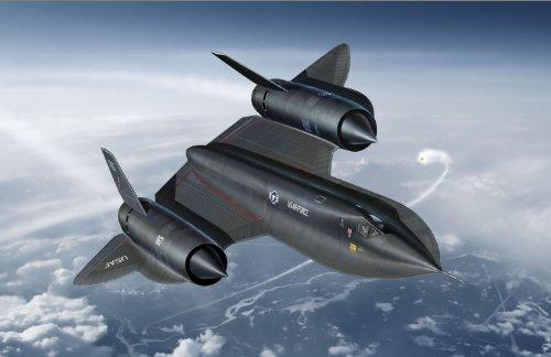 1/144 SR-71A ブラックバード