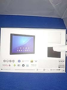 ソニー Xperia Z4 Tablet SGP712JP/B ストレージ32GB ブラック