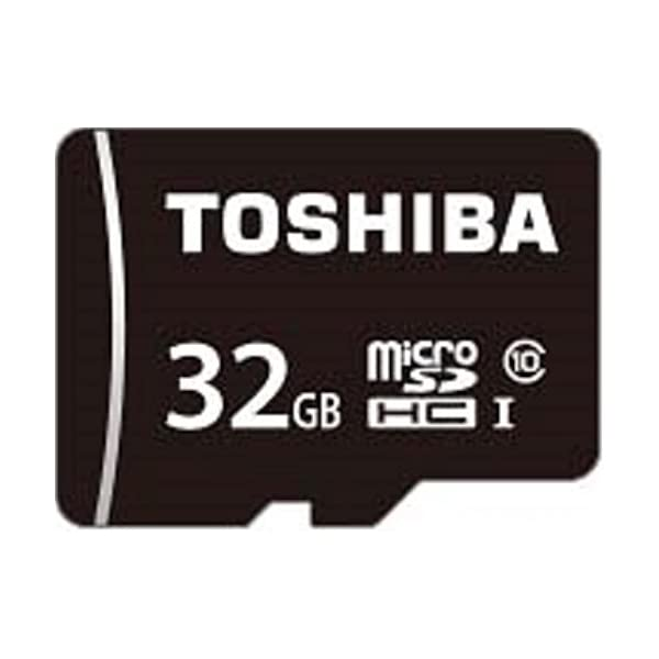 TOSHIBA microSDHCカード 32G...の商品画像