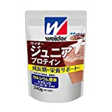 森永製菓 ウイダージュニアプロテイン ココア味 240G