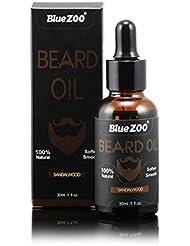 ひげそり油男性のための滑らかな軟化と栄養シェイピングの口ひげ100%茶油ビタミンEのアンチかゆみ(#02)