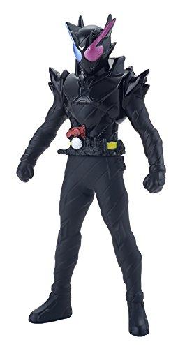 仮面ライダービルド ライダーヒーローシリーズ 18 仮面ライダービルド ラビットタンクハザードフォーム