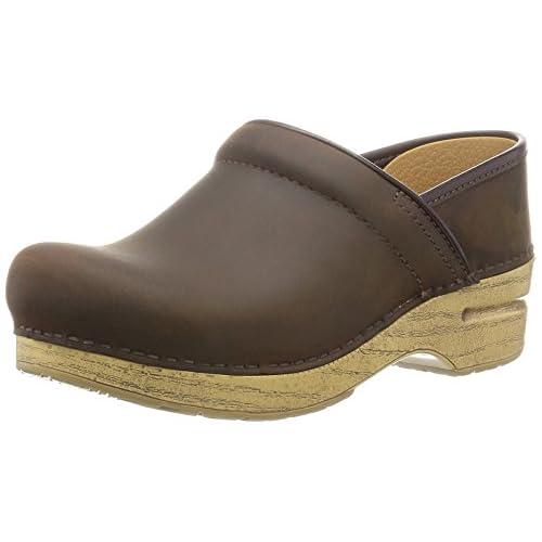 [ダンスコ] dansko Professional Antique Brown/木目 206-781478 Antique Brown (Antique Brown/37)